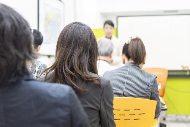 政府が推進するリカレント教育。働きながら効率よくキャリアアップするには?