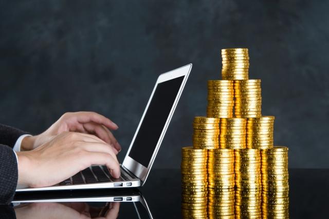 一番簡単なネットビジネス「自己アフィリエイト」の方法と注意点