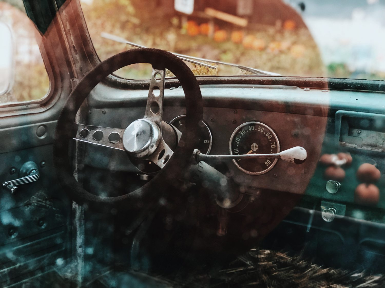 ネットに接続!近未来型自動車「コネクテッドカー」がもたらす明るい未来